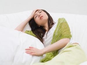 Những thói quen dễ gây sẩy thai