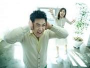 Eva tám - Bi kịch hôn nhân của một gia đình có vợ quá giỏi