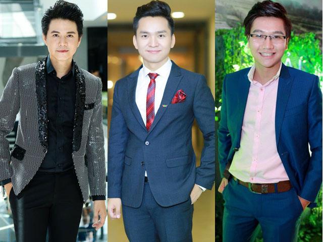 10 MC 'soái ca' của showbiz Việt hút ngàn chị em vì vừa điển trai, vừa tài năng