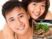 Chuẩn bị mang thai - 3 món ăn từ đuôi lợn giúp mẹ dễ thụ thai