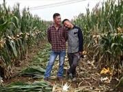 Xúc động chuyện tình đồng tính ở nông thôn Trung Quốc