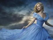"Disney tung ra trailer đẹp lung linh của ""Cinderella"""