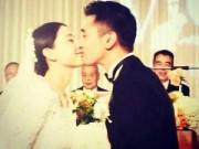 Cao Viên Viên - Triệu Hựu Đình ngọt ngào trong đám cưới