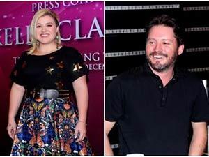 Kelly Clarkson khoe chồng với truyền thông Việt