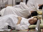 Tiền sản giật: Bệnh cực nguy  ' gọi tên '  mẹ ngoài 35