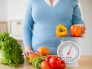 Tẩm bổ quá mức, coi chừng tiểu đường thai kỳ!