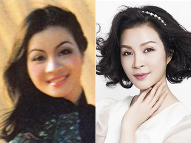 MC Thanh Mai tiết lộ bí quyết 20 năm không đổi nét xuân