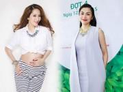 2 Mỹ nhân Việt giảm cân nhờ chè vằng, gạo lứt