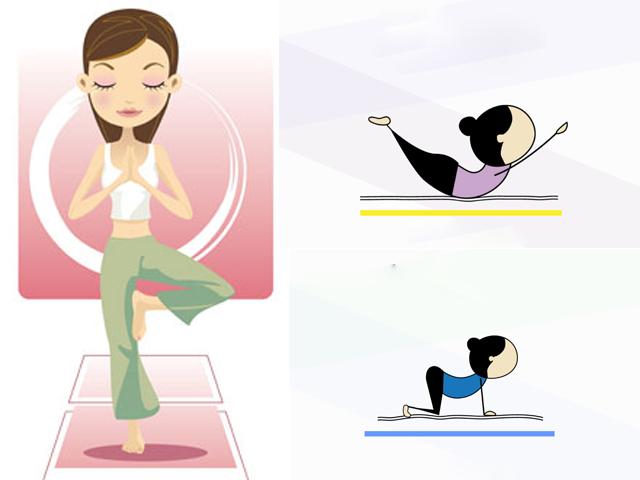 13 động tác yoga đơn giản mà dáng xinh bất ngờ