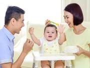 Tin tức cho mẹ - Kinh nghiệm chọn bộ dụng cụ tập ăn dặm cho bé