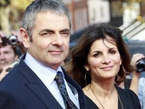 """""""Mr. Bean"""" hoàn tất thủ tục ly hôn với vợ"""
