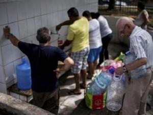 Người dân Brazil sống khổ sở vì khủng hoảng kinh tế