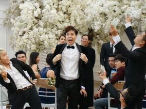 Trịnh Thăng Bình ra mắt MV ca khúc mới bắt tai