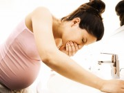 15   chiêu   những mẹ bầu ốm nghén nên biết