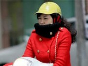 Tin tức - Miền Bắc sắp đón không khí lạnh mạnh nhất từ đầu mùa