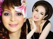 Giải trí - Những giai nhân Việt chiến thắng bệnh ung thư