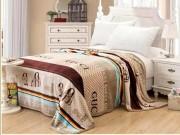 Nhà đẹp - Khử mùi hôi cho chăn lâu ngày không sử dụng