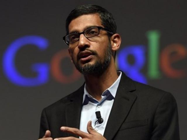 """Báo Mỹ: CEO Google tin VN sẽ là """"lò khởi nghiệp"""" của TG"""