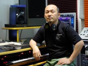 Quốc Trung lần đầu thể nghiệm làm DJ trong đêm nhạc cuối năm