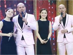 Ca sĩ giấu mặt: Phan Đinh Tùng và bà xã xinh đẹp song ca tặng sinh nhật con gái