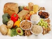 Sức khỏe - Người bệnh gút nên ăn gì?