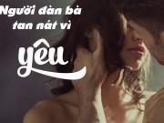 Eva Yêu - Yêu em, là anh yêu một người đàn bà từng tan nát vì tình