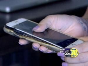 iPhone 6 Plus tiếp tục phát nổ khi đang sạc