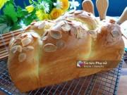 Bếp Eva - Bánh mì hoa cúc mềm ngon thơm phức