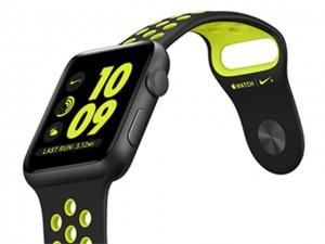Apple Watch phiên bản Nike+ ra mắt ngày 28/10