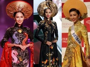 Đây mới là niềm tự hào của Việt Nam tại đấu trường sắc đẹp quốc tế