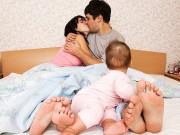 """Đây chính là lý do vì sao sau sinh 6 tuần mẹ mới nên làm lại """"chuyện ấy"""""""