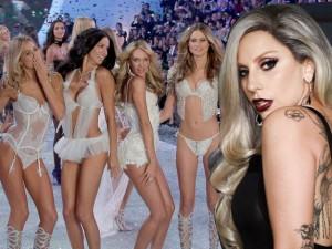 Lady Gaga sẽ biểu diễn tại Victoria's Secret Show 2016