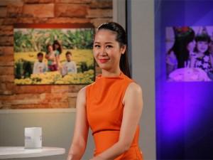 Hoa hậu Dương Thùy Linh công khai chê chồng vô tâm