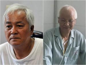 NSƯT Duy Thanh cùng lúc vật lộn với 2 căn bệnh ung thư, bệnh viện trả về