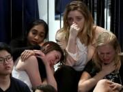 Donald Trump đắc cử, phụ nữ Mỹ đổ xô đi đặt vòng tránh thai
