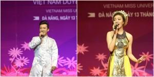 Sao Mai Quang Hào hạnh phúc khi được về hát ở quê hương Đà Nẵng