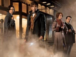 7 điều bạn cần biết trước khi xem phim Harry Potter mới