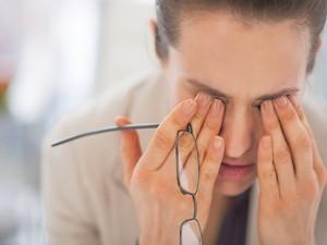 Nháy mắt tiết lộ những vấn đề nghiêm trọng về sức khỏe