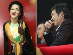 """Cười Xuyên Việt 2016 tập 3: Hoài Linh xao lòng vì """"mẹ Đốp"""" sexy, cho điểm tuyệt đối"""