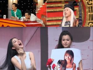 TV Show: Mai Hồ liếc xéo Hari Won; Ưng Đại Vệ tiết lộ quá khứ mất nhà cửa