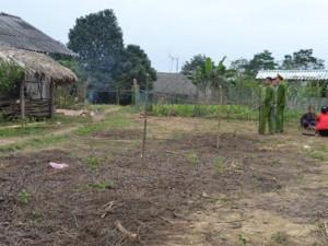 Chân dung nghi phạm thảm án ở Hà Giang qua vụ án giết con ruột