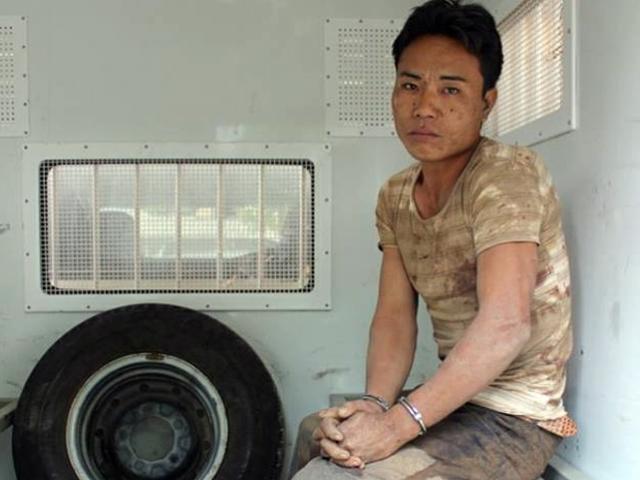 Tin mới thảm án Hà Giang: Khởi tố hung thủ Phù Minh Tuấn