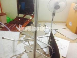 Tin nóng: Nổ lớn tại kho tang vật Công an tỉnh Đắk Lắk, 2 người chết