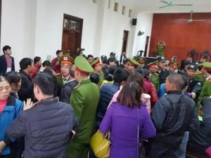Kẻ sát hại 4 bà cháu ở Quảng Ninh nói lời cuối cùng như thế nào?