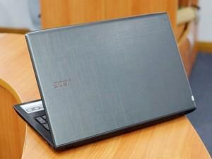 Acer tung laptop dùng chip mới nhất của Intel