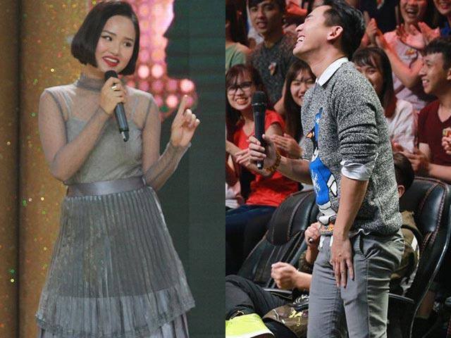 Ca sĩ giấu mặt: Miu Lê đòi unfriend Hứa Vĩ Văn trên truyền hình