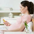 Ngừa cảm cúm cho thai phụ