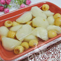 Bếp Eva - Chè củ năng hạt sen thơm ngon