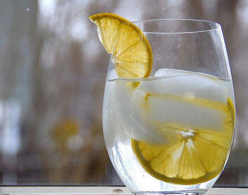 Những loại nước uống giải rượu, bia nhanh chóng - Ảnh 1
