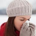 Phòng bệnh cảm cúm những ngày đầu xuân